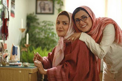 عکس بازیگر زیبای ایرانی
