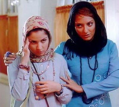 عکس دختر های ملکه زیبایی سینمای ایران